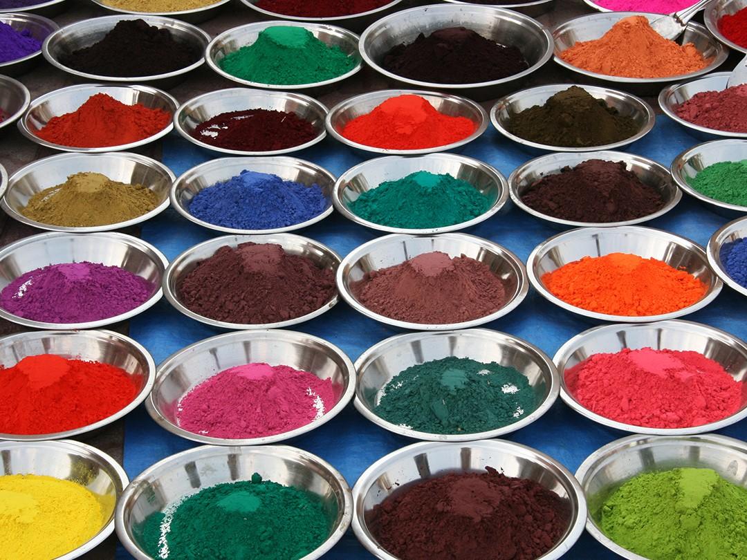В чем преимущества порошковой окраски?